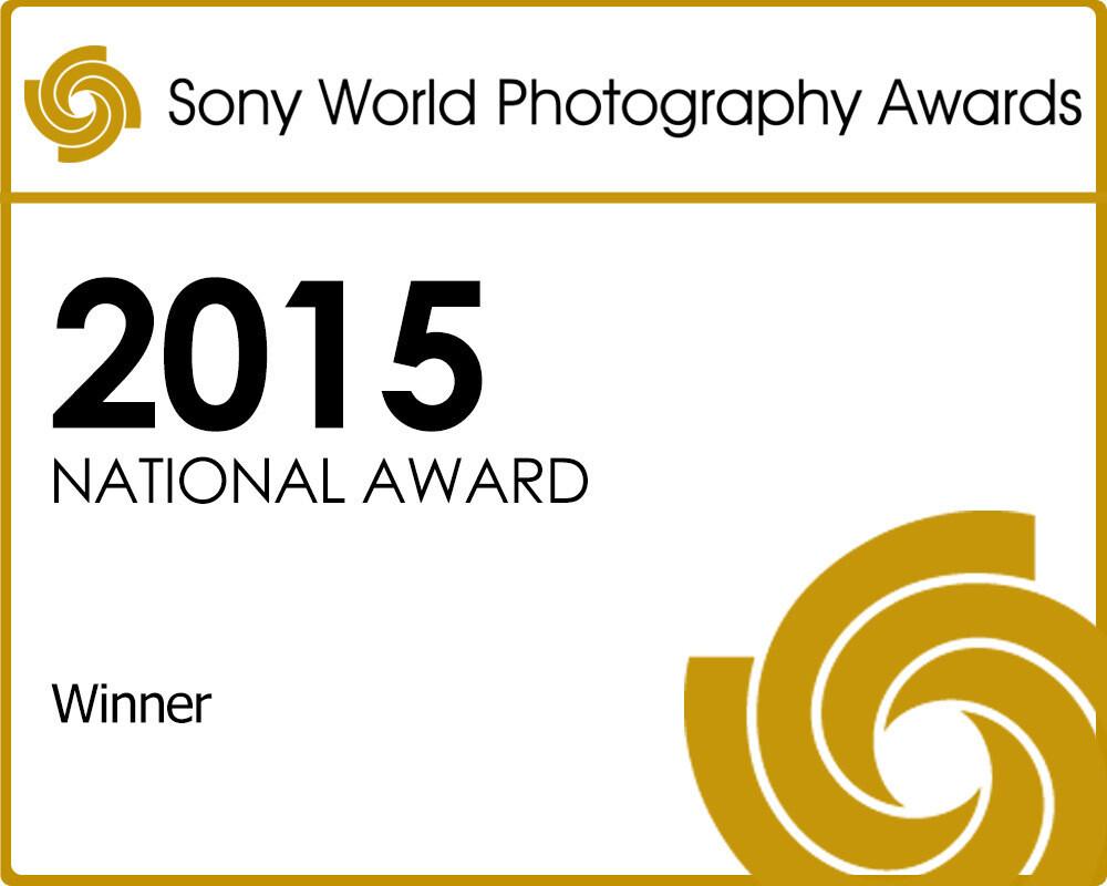 Adriano Neves - Sony World Photography Awards 2015 - Portugal National Award